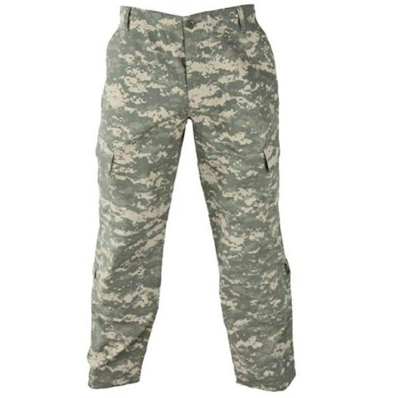 US Military Air Force DSCP ABU Trousers